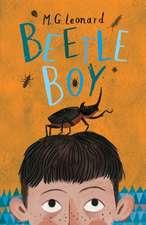 The Battle of the Beetles 1: Beetle Boy