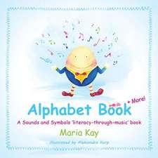 Alphabet Book + More