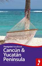 Cancun & Yucatan Peninsula Handbook:  Peaks & Valleys of a Passionate Relationship Expressed Through Poetry
