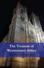 The Treasure of Westminster Abbey
