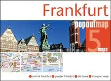 Popout Map Frankfurt