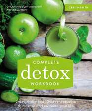 Complete Detox Workbook
