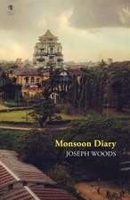 MONSOON DIARIES