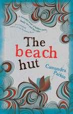 The Beach Hut:  Salvation