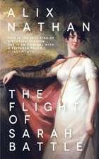 The Flight of Sarah Battle