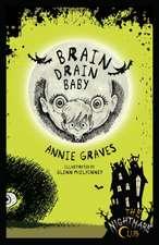 Brain Drain Baby