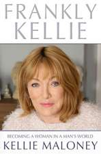 Frankly Kellie