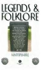 Legends & Folklore Hampshire