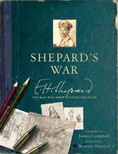 Shepard's War