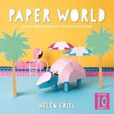 Paper World