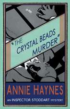 The Crystal Beads Murder