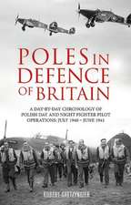 Poles in Defence of Britain