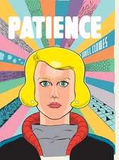 Clowes, D: Patience