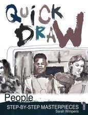 Quick Draw People