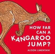 Limentani, A: How far can a kangaroo jump?