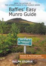 Baffies' Easy Munros Guide