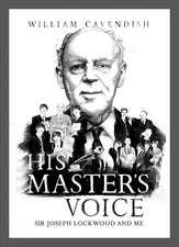 His Master's Voice