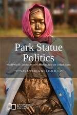 Park Statue Politics