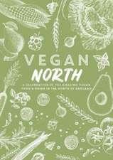 Vegan North