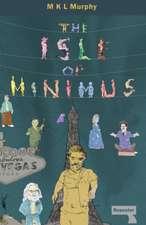 The Isle of Minimus:  Developmental Dysplasia of the Hip Explained