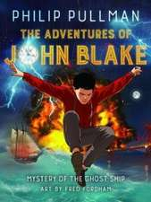 The Adventures of John Blake - Mystery of the Ghost Ship