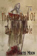 The Sixth Book of the Holy Bible:  Murder on the Mississippi