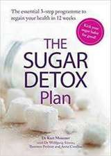 The Sugar Detox Plan