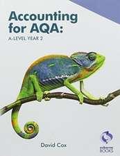 AQA A Level Year 2 Book
