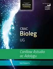 Cbac Ug Bioleg Canllaw Astudio Ac Adolygu