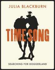Blackburn, J: Time Song