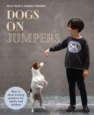 Osborne, J: Dogs on Jumpers