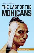 The Last of the Mohicans:  Adorable Anti-Stress Images and Scenes to Complete and Colour