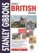 2018 Collect British Stamps