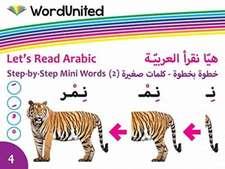 Step-by-Step Mini Words (2)