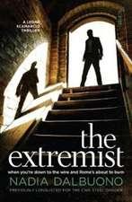 Dalbuono, N: The Extremist