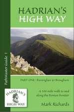 Hadrian's High Way