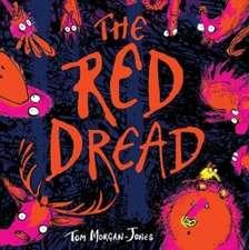 Morgan-Jones, T: The Red Dread