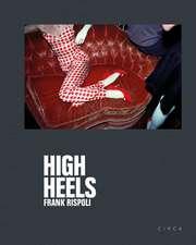 FRANK RISPOLI HIGH HEELS