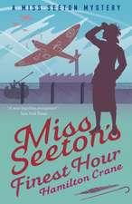 Crane, H: Miss Seeton's Finest Hour