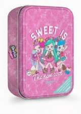 SHOPKINS TIN OF BOOKS