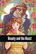 Beauty and the Beast - Foxton Reader Level-2 (600 Headwords A2/B1)