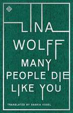 Many People Die Like You
