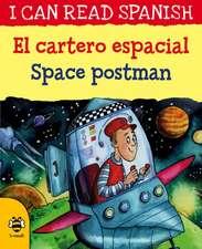 Space Postman/El cartero espacial