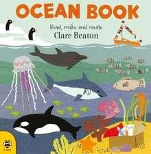 Beaton, C: Ocean Book