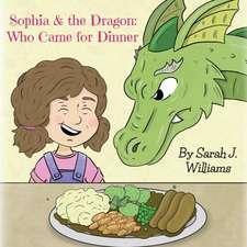 Sophia & the Dragon