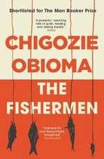 Obioma, C: The Fishermen