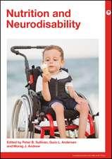 Nutrition and Neurodisability