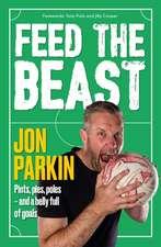 Parkin, J: Feed The Beast