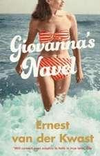 van der Kwast, E: Giovanna's Navel