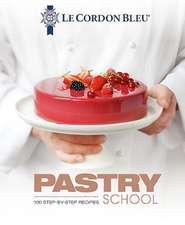 Le Cordon Bleu's Pastry School